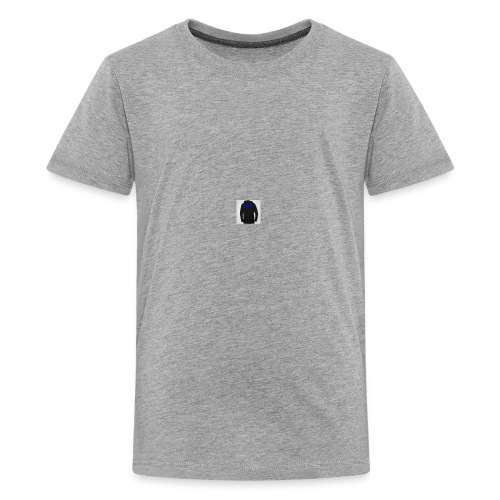 TEAMWARRIORCREW - Camiseta premium adolescente