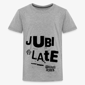 Jubilate-Tasche - Teenager Premium T-Shirt