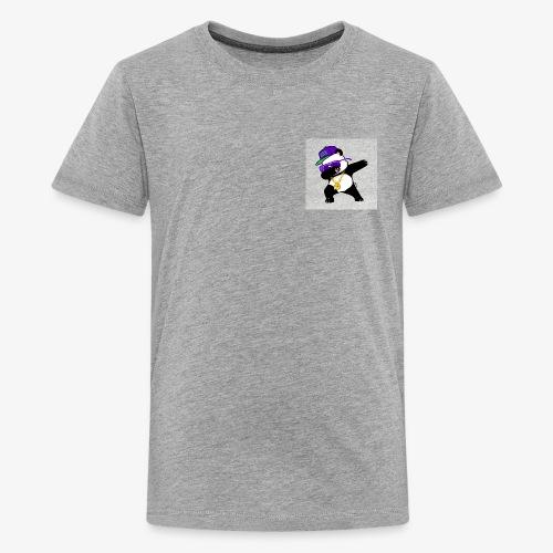Captain Rez - Teenage Premium T-Shirt