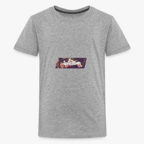 Sommer Design - Teenager Premium T-Shirt
