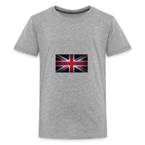 England is my city t shirt - Teenager Premium T-shirt