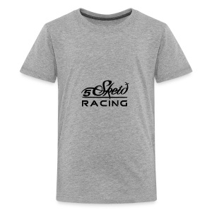 Skeid Racing - Teenage Premium T-Shirt