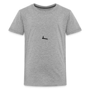hike - Teenager Premium T-shirt