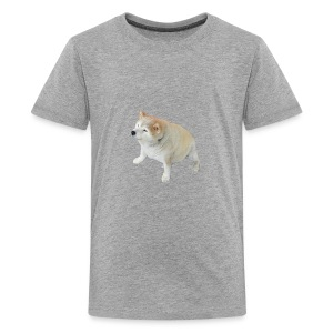 doggo - Teenager Premium T-Shirt