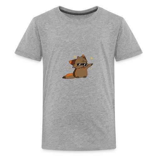 Daber en toute sérénitée - T-shirt Premium Ado