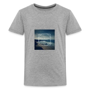 Wasteland EP - Teenage Premium T-Shirt