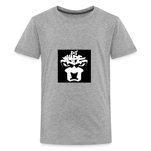 hype0222 - Teenage Premium T-Shirt