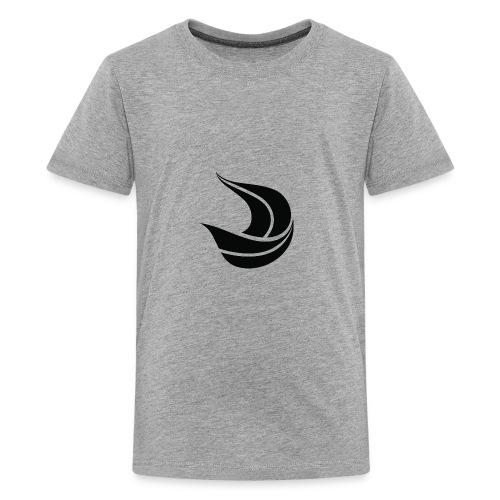 DMM Logo - Teenage Premium T-Shirt