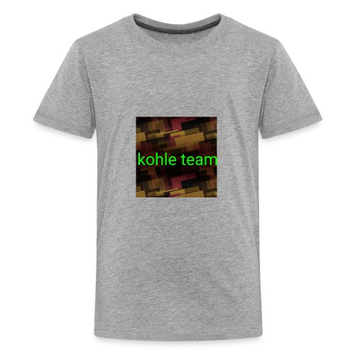 Server team - Teenager Premium T-Shirt