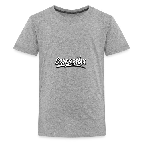 GrieferHax - Teenager Premium T-Shirt