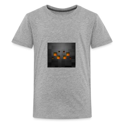 IMG Face - Teenager Premium T-Shirt
