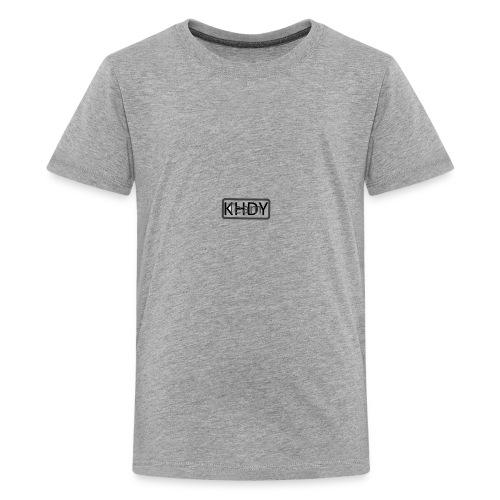 KonexHDTEAM - Teenager Premium T-Shirt