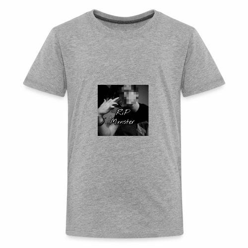 RiP Mxnster [Streng Limitiert] - Teenager Premium T-Shirt