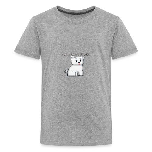 PolarNetwork - Teenager Premium T-shirt