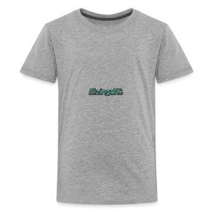 ElzingaMC - Teenager Premium T-shirt