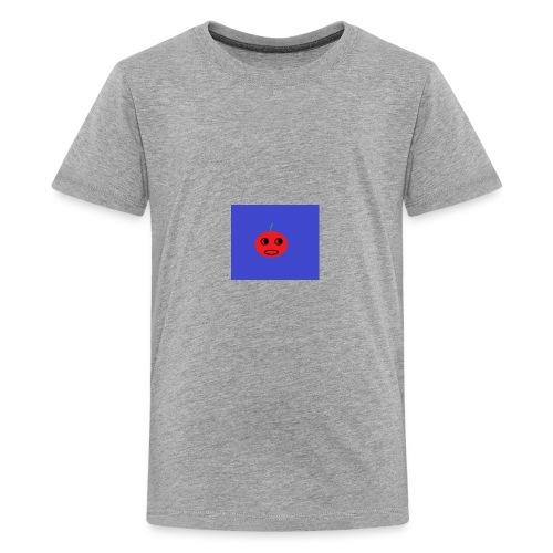 JuicyApple - Teenage Premium T-Shirt