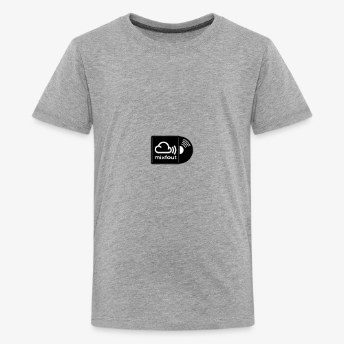 mixfout - Teenager Premium T-shirt