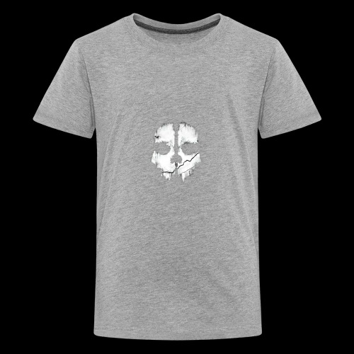 Ghost - Teenager Premium T-Shirt
