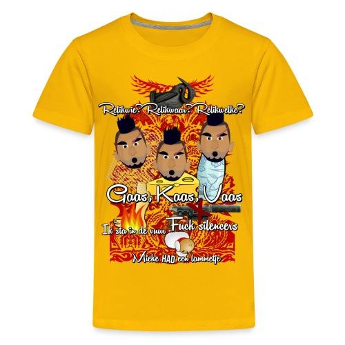vaas png - Teenager Premium T-shirt