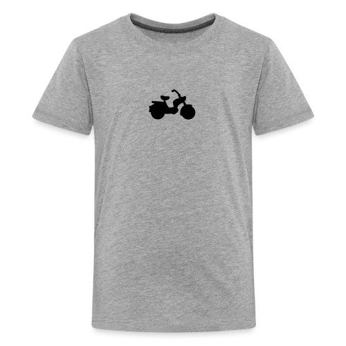 Mofa 9MO11 - Teenage Premium T-Shirt