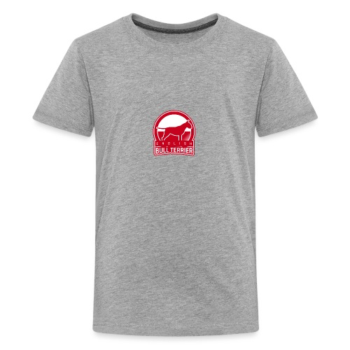 Bull Terrier Poland - Teenager Premium T-Shirt
