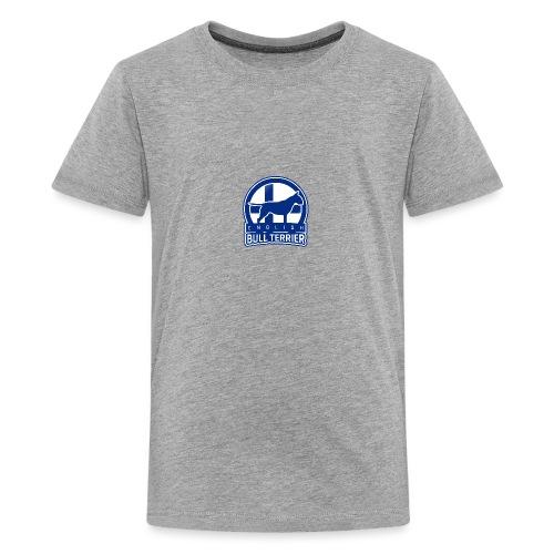 Bull Terrier Finland - Teenager Premium T-Shirt