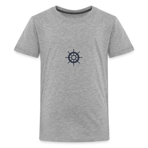 MONIER FRANCE - T-shirt Premium Ado