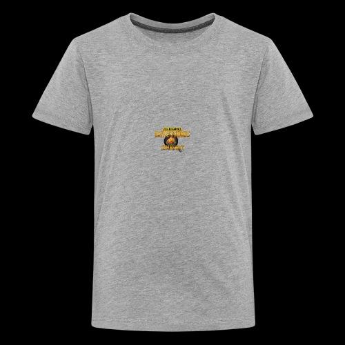 PUBG Community - Teenage Premium T-Shirt