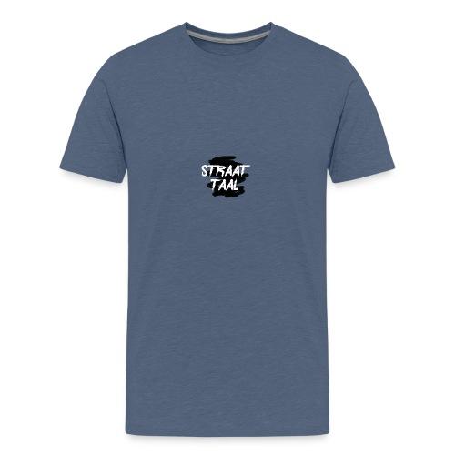 Kleding - Teenager Premium T-shirt