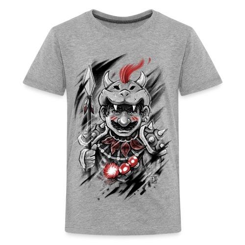 Wild M - Teenage Premium T-Shirt