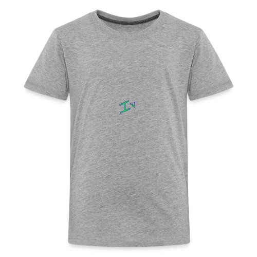 ion - Teenage Premium T-Shirt