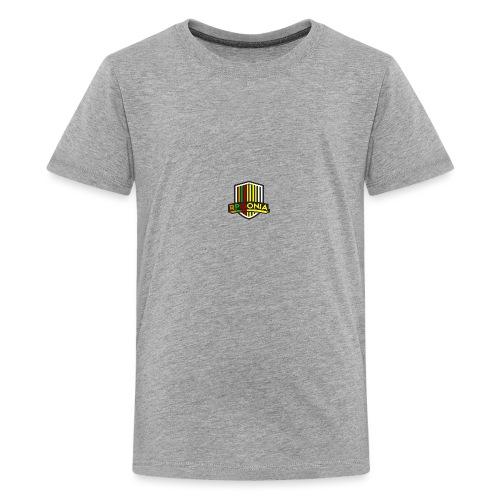 RPGonia.NET - Teenager Premium T-Shirt