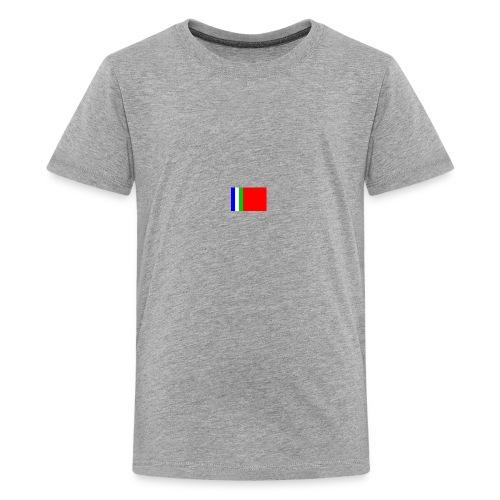 Maluku - Teenager Premium T-shirt