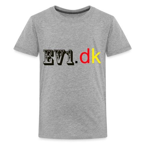 ev1 - Teenager premium T-shirt