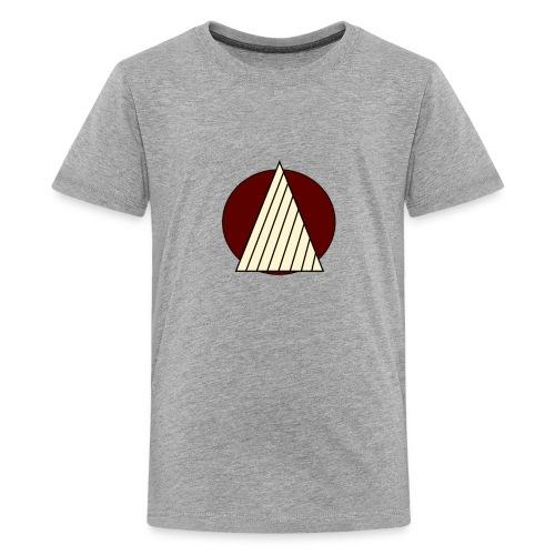 Fitzsim - Teenage Premium T-Shirt