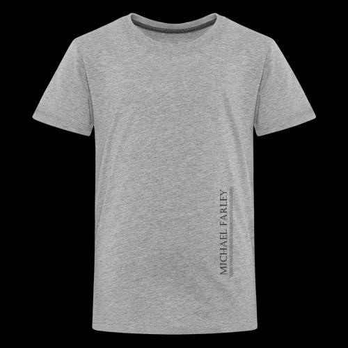 farley2 - Teenage Premium T-Shirt