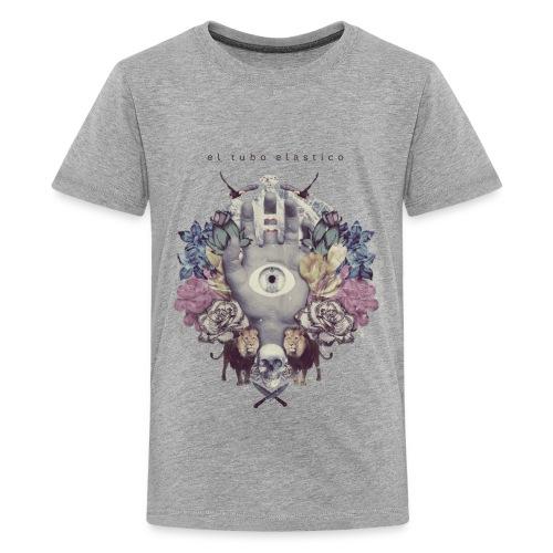 camisetafinal - Camiseta premium adolescente