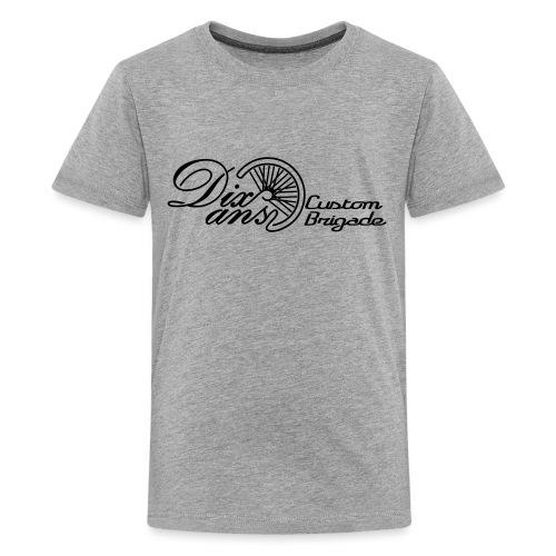 dixans02d - T-shirt Premium Ado