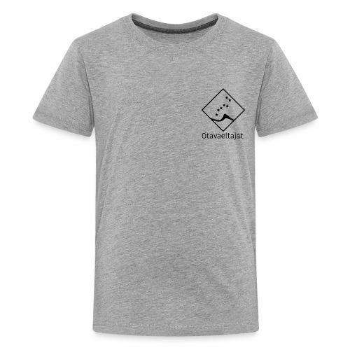 Otava - Teinien premium t-paita