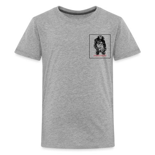 lhomme-singe - T-shirt Premium Ado