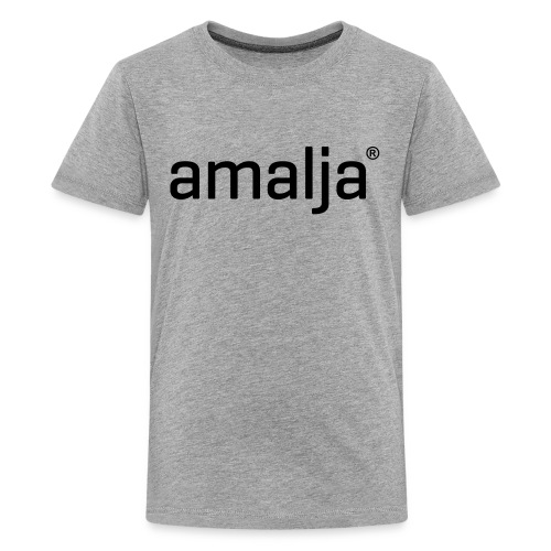 amalja - Teenager Premium T-Shirt