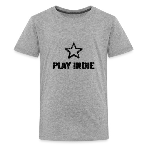 Spiel - Teenager Premium T-Shirt