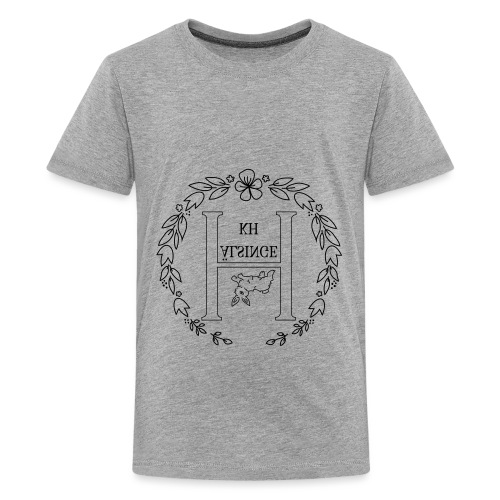 HäKH - Premium-T-shirt tonåring