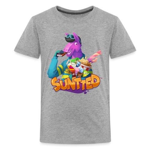 Suntted Confiseries - T-shirt Premium Ado