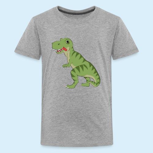 T-REX - Teenager Premium T-Shirt