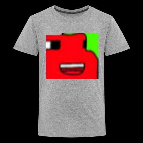 ZRLcsiys - Teenage Premium T-Shirt