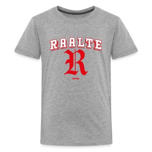 Batzer Salland Series Raalte - Teenager Premium T-shirt