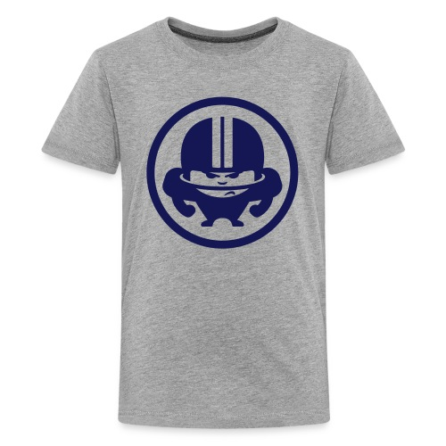 CLASSIC NAVY - Teenager Premium T-Shirt