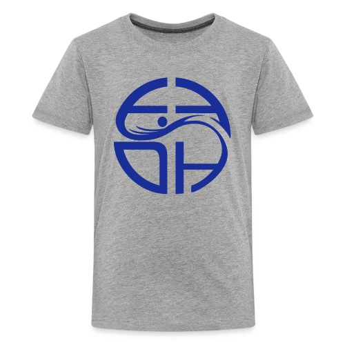 fflogo2012 - Teenager Premium T-shirt