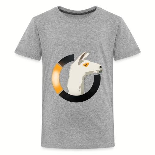 LamaWatch Style - T-shirt Premium Ado
